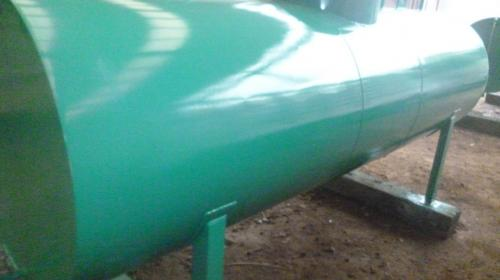 Renta de tanques de almacenamiento para diésel en México